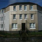 Public Housing Meeting, Tuesday 18th March, Bridgeton