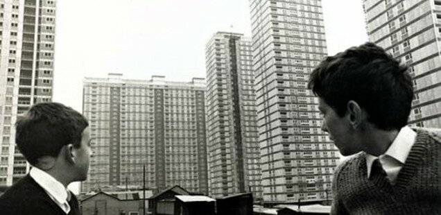 Housing (and the Red Road Flats) [Primer #4]