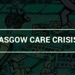 Video Footage from 'Care in Crisis,' discussion event.