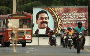 Sri Lanka Prepares To Go To The Polls In The Civil War Ravaged North Province